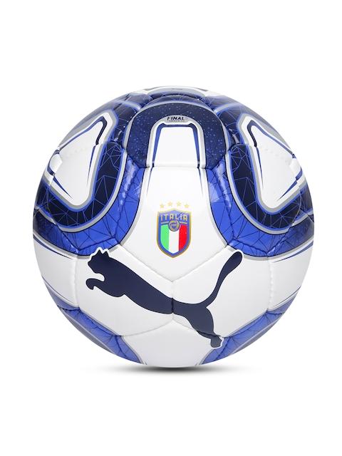 Puma Unisex Black Italia FINAL 5 HS Trainer Football