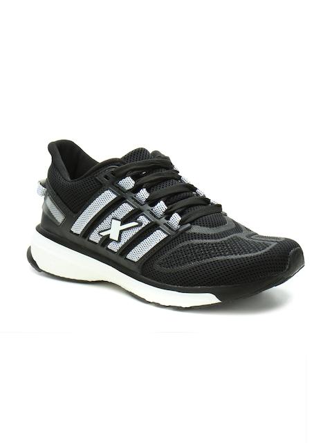 Sparx Men Black SX0330G Running Shoes