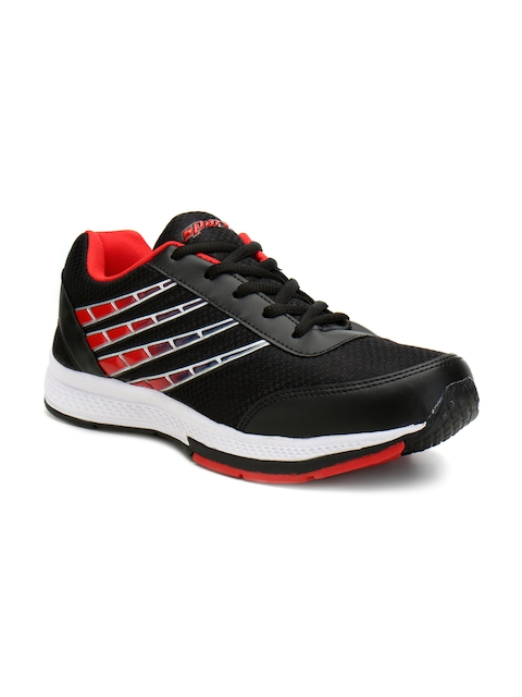 Sparx Men Black SX0512G Running Shoes