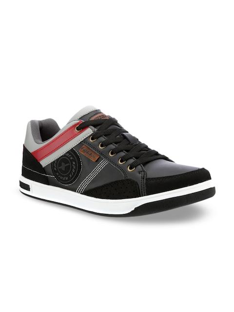 Sparx Men Black SX0249G Running Shoes