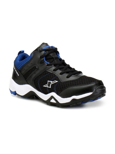 Sparx Men Black SX0319G Running Shoes