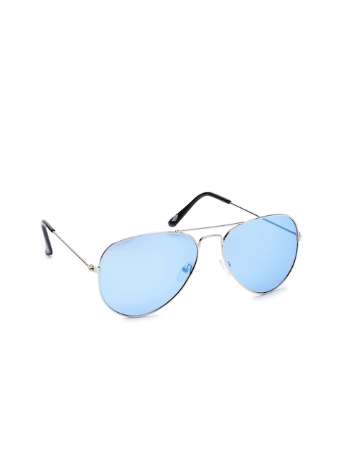 Roadster Unisex Aviator Sunglasses SUN04804