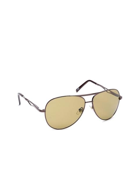 Roadster Unisex Aviator Sunglasses SUN04819