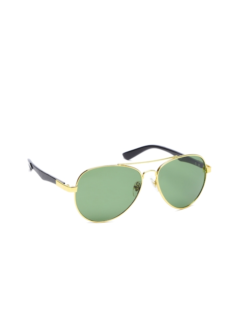 Roadster Unisex Aviator Sunglasses SUN04826