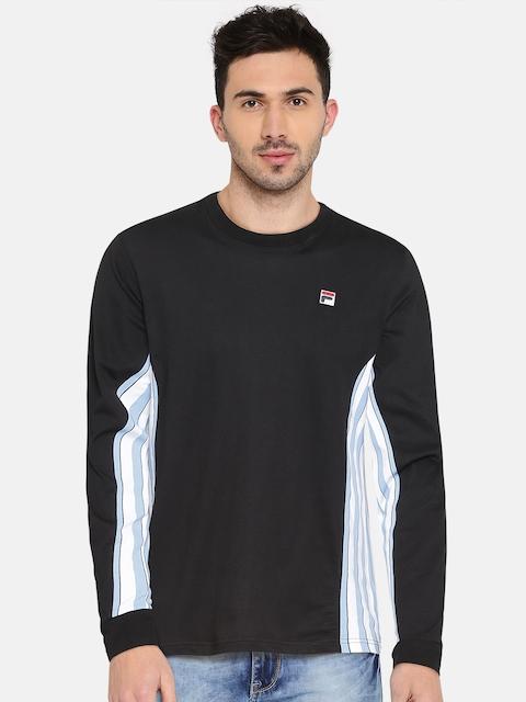 87db62f58f4 Fila Men T-Shirts   Polos Price List in India 19 April 2019