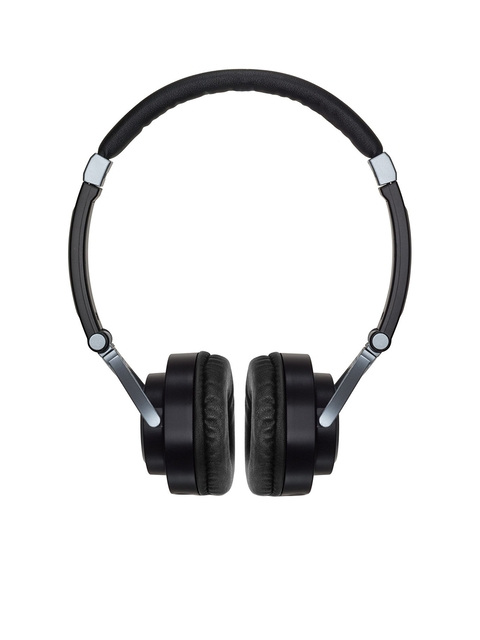Motorola Unisex Black Pulse 2 Wired Headphones 5012786035539