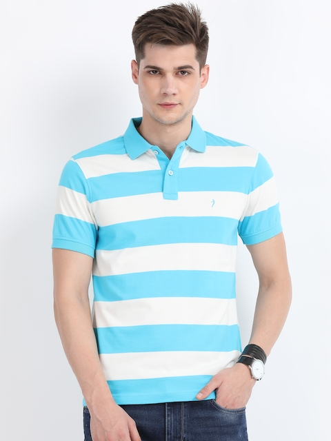 fd06d588d Indian Terrain Men T-Shirts & Polos Price List in India 20 June 2019 ...