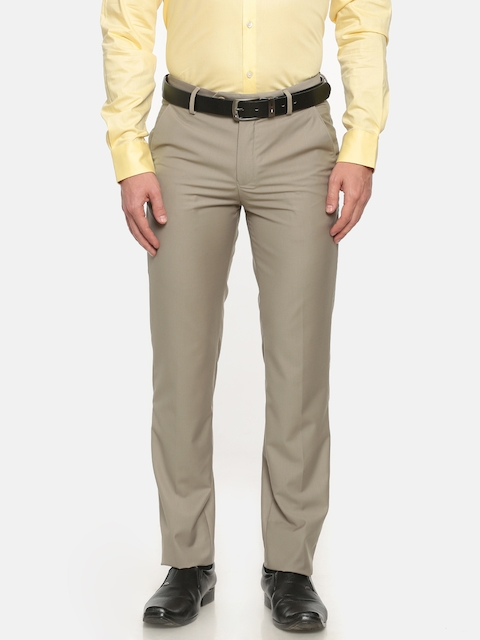 4f2b6a61e70 Peter England Men Trousers & Pants Price List in India 16 June 2019 ...