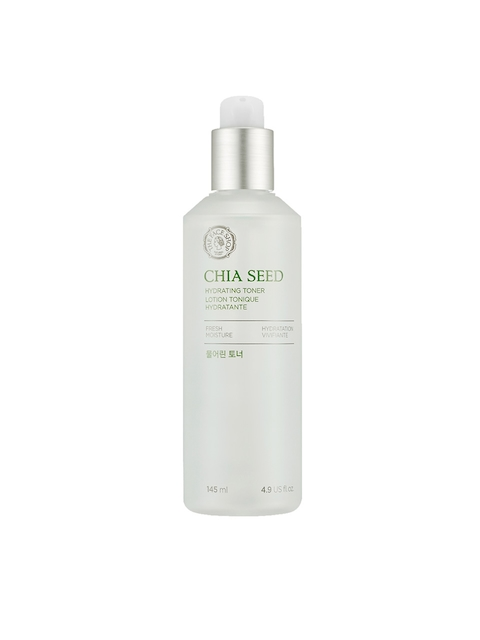 The Face Shop CHIA SEED HYDRATING Toner 145ml
