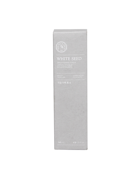 The Face Shop White Seed Brightening Toner 145 ml