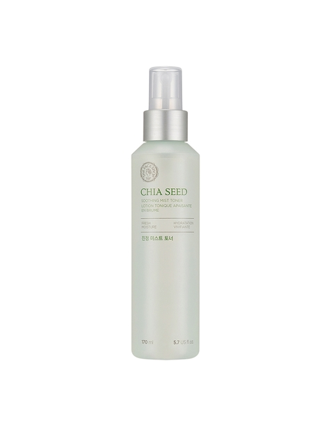 The Face Shop Chia Seed Soothing Mist Toner 170 ml