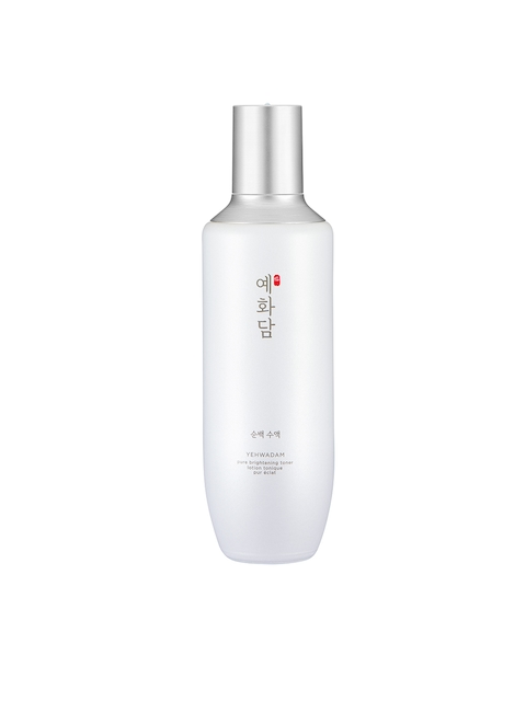 The Face Shop Yehwadam Pure Brightening Toner 155 ml