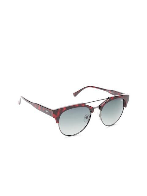 I DEE Women Browline Sunglasses EC448