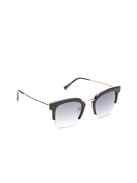 I DEE Women Browline Sunglasses EC782