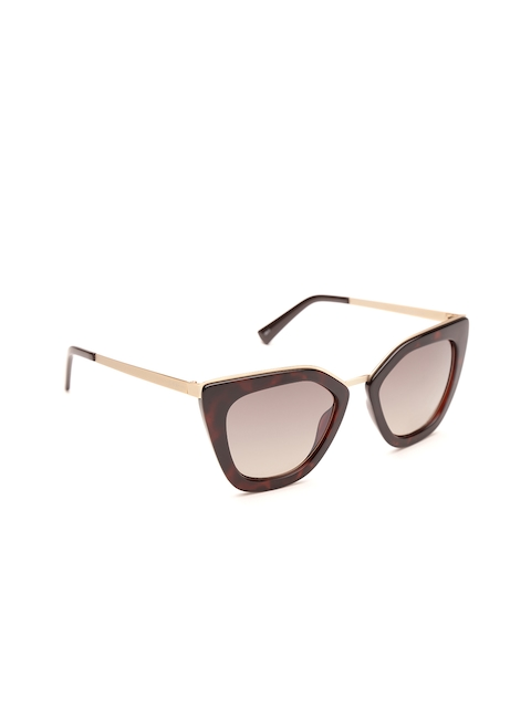 I DEE Women Cat Eye Sunglasses EC573