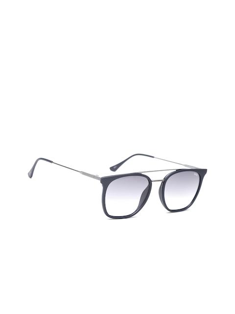 I DEE Unisex Square Sunglasses EC630