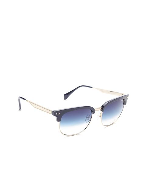 I DEE Unisex Browline Sunglasses EC664