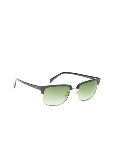 I DEE Men Browline Sunglasses EC716
