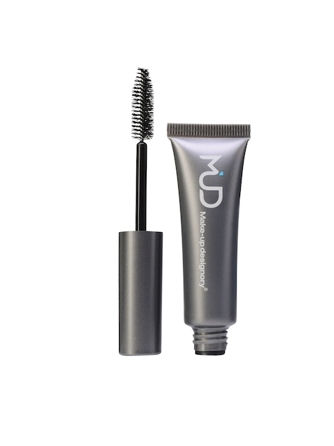 MUD Volumizing Mascara Black