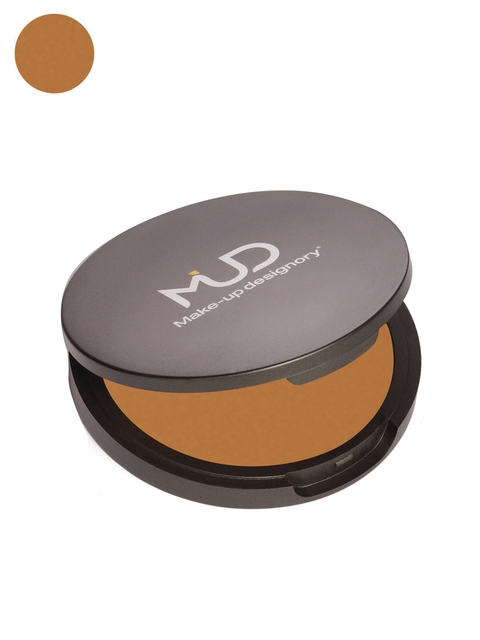 MUD DFD 1 Dual Finish Pressed Mineral Powder