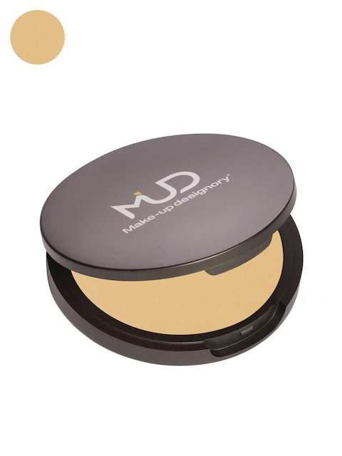 MUD Dual Finish Pressed Mineral Powder- DFL 2