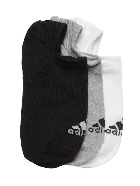 Adidas Unisex Pack of 3 PER INVIZ T Shoe Liners