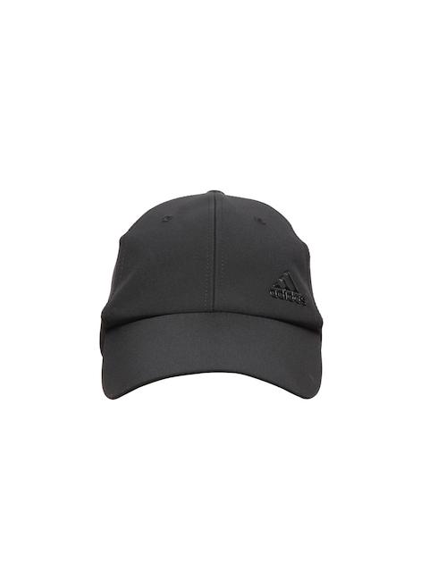 Adidas Women Black Climalite Baseball Cap