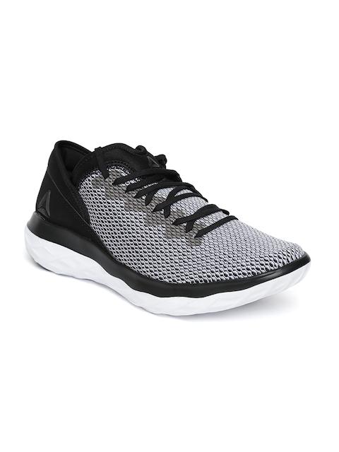 Reebok Women Black & Grey Astroride Forever Running Shoes