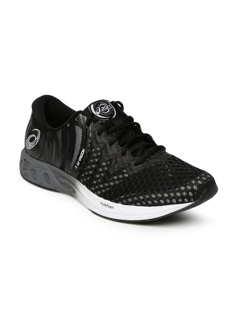 ASICS Men Black NOOSA FF 2 Running Shoes