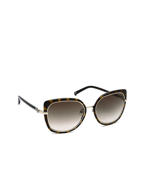 Tommy Hilfiger Women Butterfly Sunglasses 34 54 S