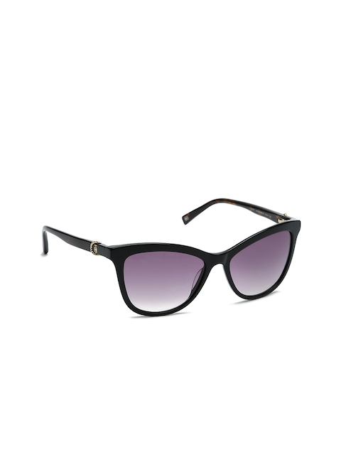 Tommy Hilfiger Women Cateye Sunglasses 35 55 S