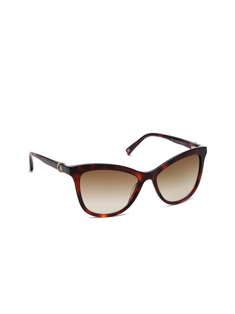 Tommy Hilfiger Women Cateye Sunglasses 34 55 S