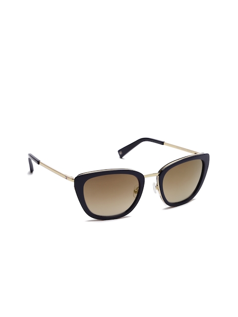 Tommy Hilfiger Women Cateye Sunglasses 34 C5 51