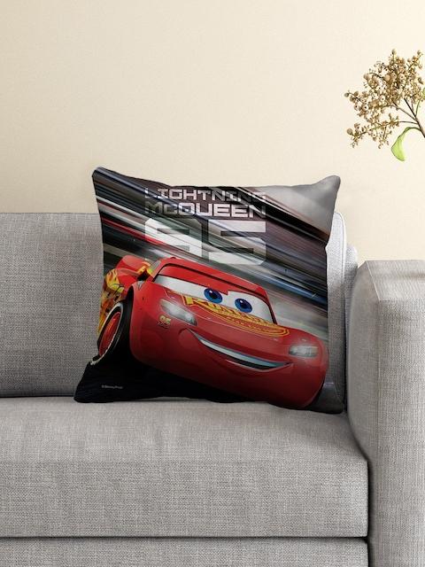 Athom Trendz Multicoloured Printed Cushion with Cushion Cover