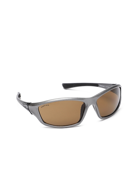 Fastrack Men Sports Sunglasses P351BR3