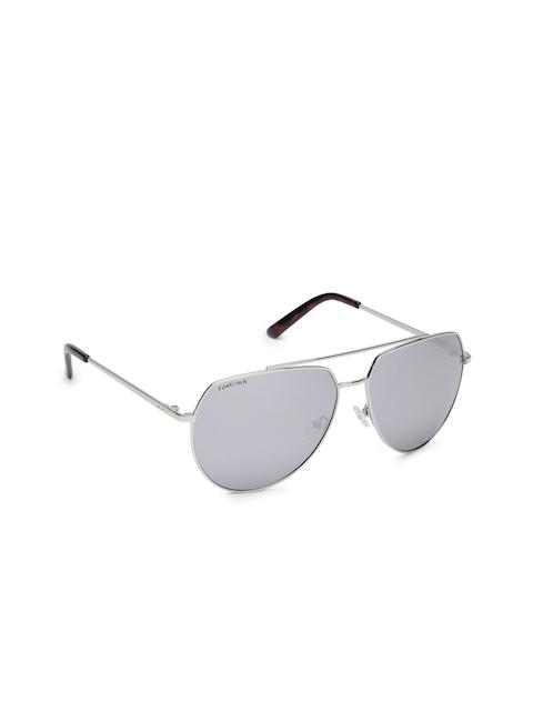 Fastrack Men Aviator Sunglasses M171SL3