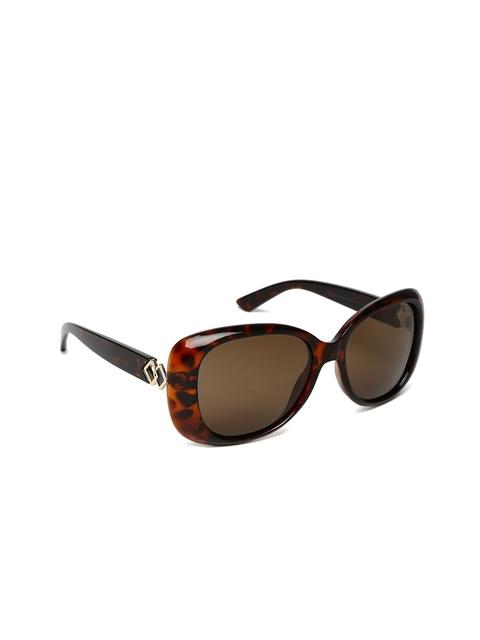Polaroid Women Oval Sunglasses PLD 4051/S 086