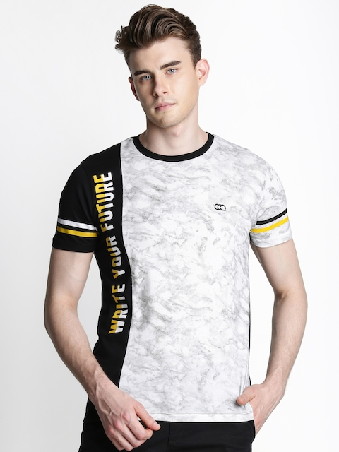 59fc494b Ajile By Pantaloons Men T-Shirts & Polos Price List in India 4 July ...
