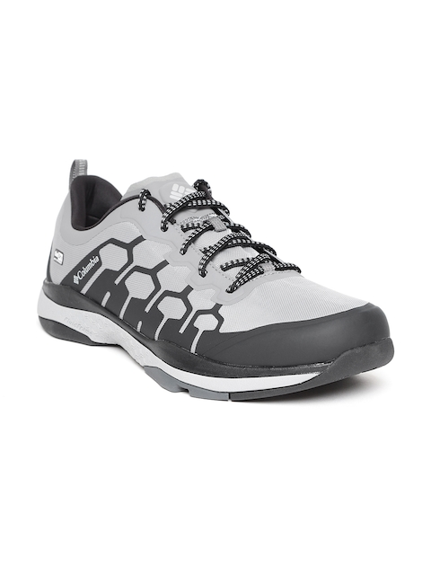Columbia Men ATS TRAIL FS38 OUTDRY Running Shoes