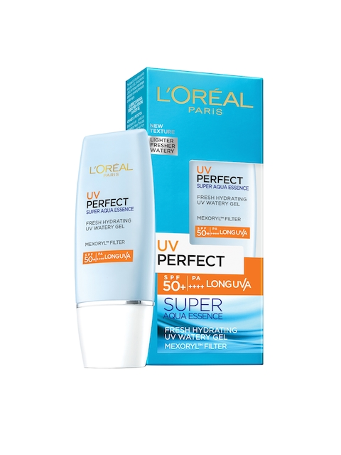LOreal Paris UV Perfect Aqua Essence Sunscreen SPF 30