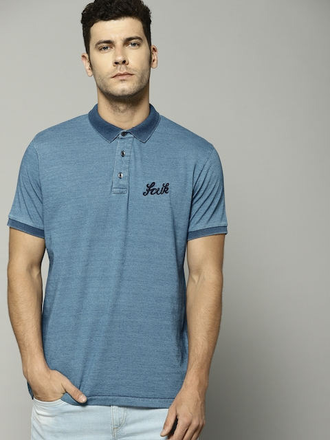 2ab5c269442f French Connection Men T-Shirts & Polos Price List in India 23 July ...