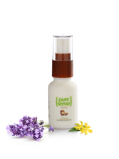 Pure Sense Relaxing Macadamia Soothing Sleep Spray