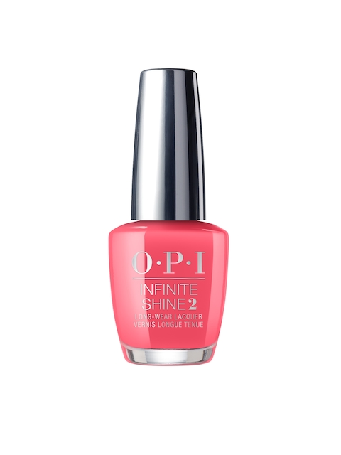 O.P.I Infinite Shine From Here to Eternity Nail Lacquer