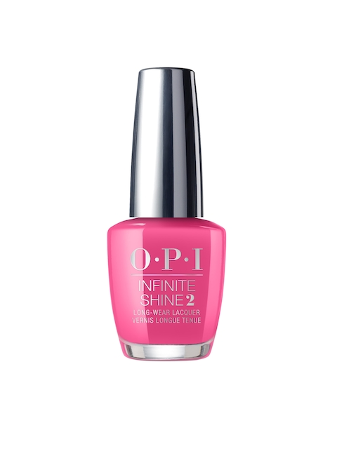 O.P.I Infinite Shine Girl Without Limits Nail Lacquer