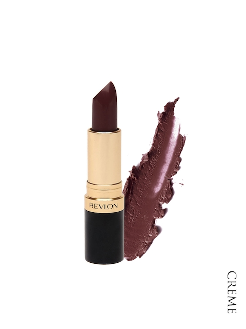 Revlon Super Lustrous Creme Blackcherry Lipstick 301