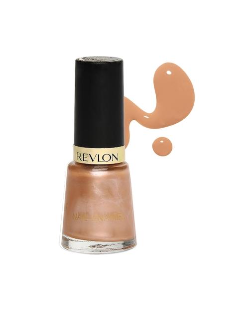Revlon Hushed Blush Nail Enamel 424
