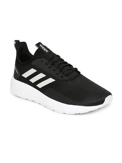 Adidas Men Black Questar Drive Running Shoes