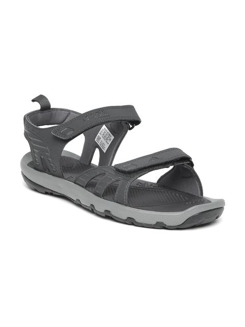 Adidas Men Black TERRA 17 Sports Sandals