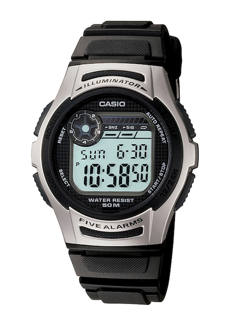 Casio Youth D065 Digital Watch (D065)
