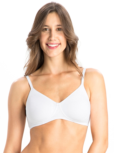 Jockey Essence White Shaper Bra 17220105